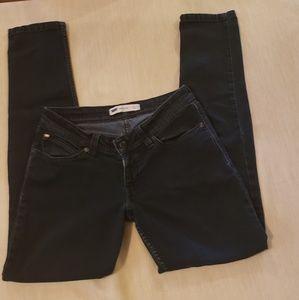 Levi's Bold Curve Skinny Dark blue Jeans